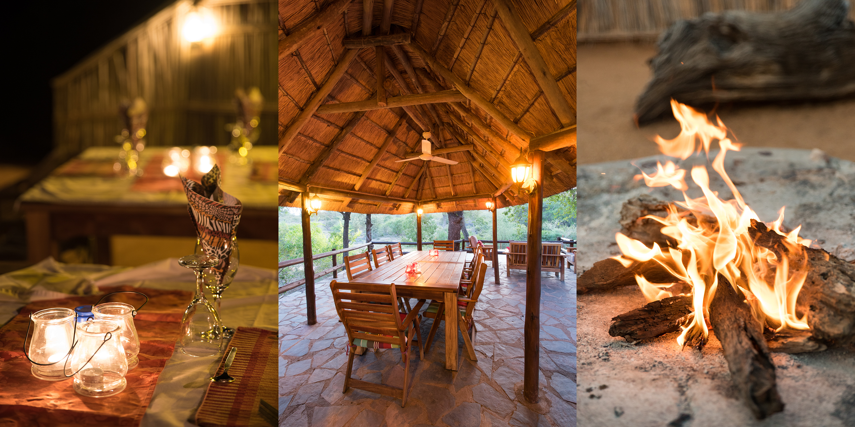 Adembenemend Afrika in 3-5-7 nachten